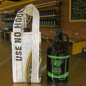 Growler Bag